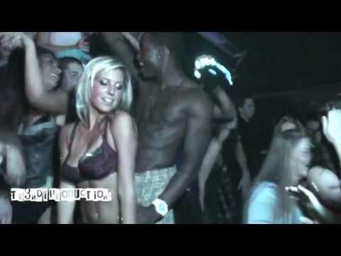 """Pajama Jam"" 2011 ""SAE"" SDSU ft. The Rejectz CFAP"