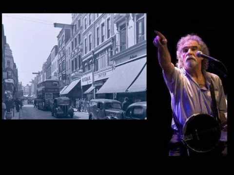 Dublin Town in 1962 - Patsy Watchorn (lyrics)