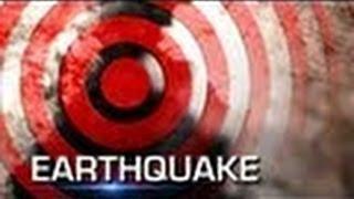 Strong 5.7 EARTHQUAKE Just strike ALASKA 11.15.12 Unprecedented WORLD SWARM!