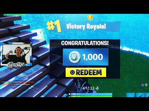 """""""SOLO SHOWDOWN"""" Gameplay! NEW Fortnite Competitive Game Mode Rules & Details! Fortnite Battle Royale"""