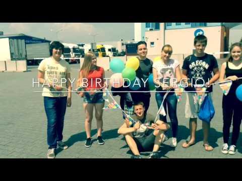 25 juni - Day 2 - Travel back to Belarus