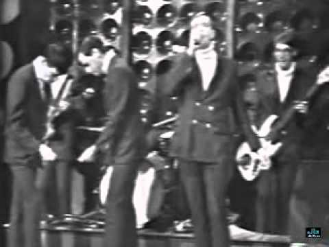 The Magnificent Men - Peace of Mind (Swingin' Time - Sep 10, 1966)