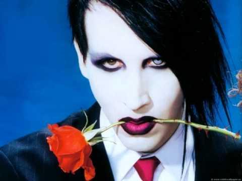 Marilyn Manson - Personal Jesus (Rude Photo Motor Remix)