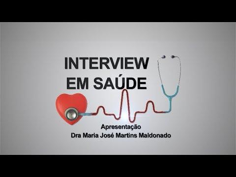 Interview em Saúde fala sobre Puberdade Precoce (AMMS)