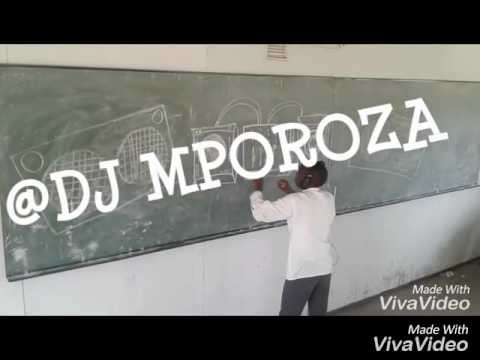 Dj Sandiso Ft P.zee.man and Dj Mporoza