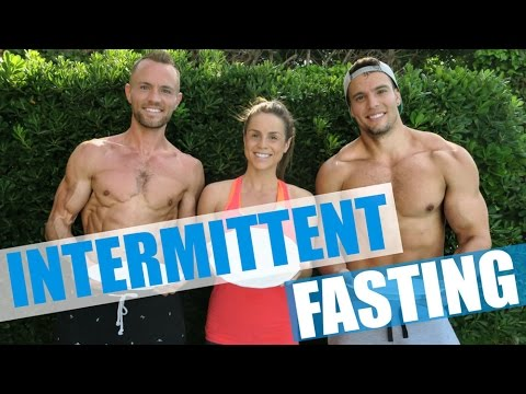 INTERMITTENT FASTING - GET LEAN & LIVE LONGER