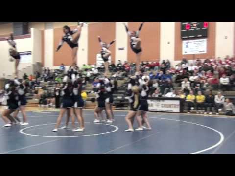 CCCAM 2010 - Stevenson High School - Round 3