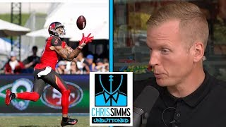 Game Review: Tampa Bay Buccaneers vs. Los Angeles Rams, Week 4 | Chris Simms Unbuttoned | NBC Sports