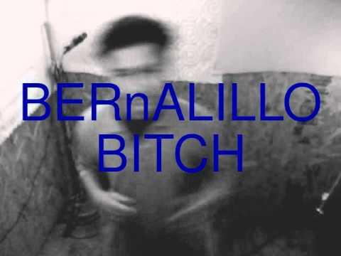 BERnALILLO BITCH!!!