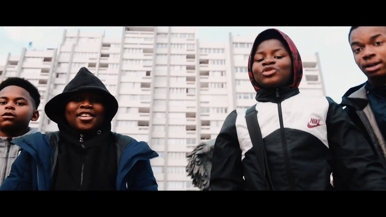 Download JTD (RP Gang) - Dans lbinks
