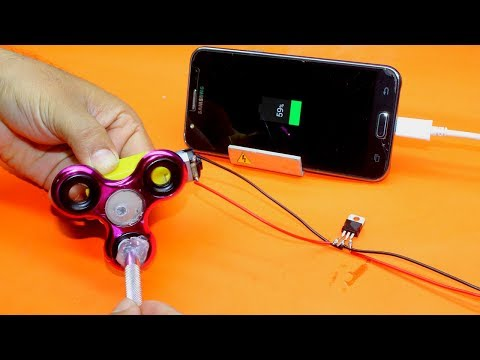DIY   Cell Phone Charger Holder + FREE PATTERN!! • Sami Doll Tutorials from YouTube · Duration:  10 minutes 33 seconds