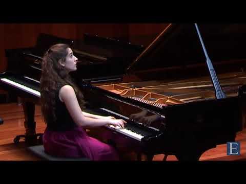 Elena Frutos Debussy Images Ii