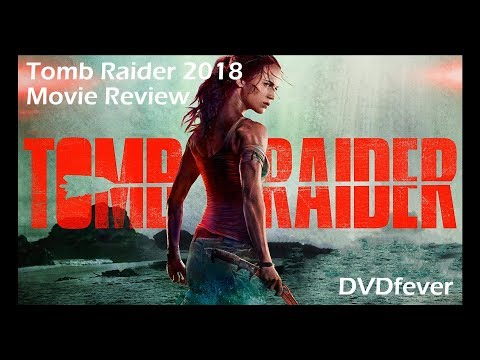 New Hollywood Movies Tomb Raider In Hindi Dubbed Hd 2018 Youtube