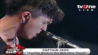 Captain Jack - Another Brick in The Wall (Pink Floyd Cover Song)