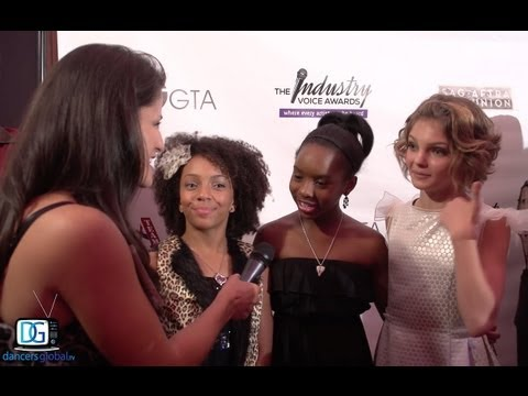 2012-&-2013-prodigies-+-charlize,-angel-&-camren-of-8-flavahz---the-industry-voice-awards