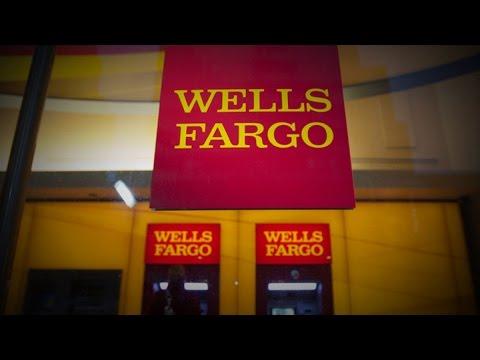 Wells Fargo CEO: Biggest Risk To U.S. Is Other Economies