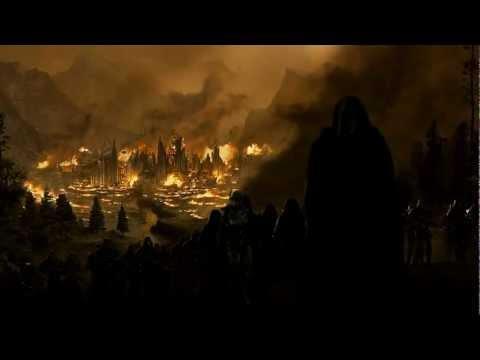Star Wars: Dawn of the Jedi - Trailer - Gregory D. Hahn