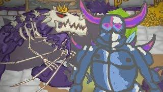 PEKKA Draw a Stickman EPIC 2 СТИКМЕН Большая Пекка Рисуй и играй