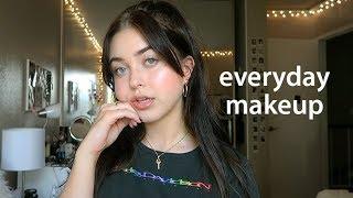 everyday makeup & instagram chat | lindseyrem