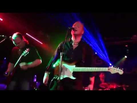 Antimatter - Wide Awake In The Concrete Asylum Live @ Milano, 28.10.2014
