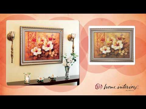 Catálogo De Decoración Septiembre 2014 De Home Interiors De México