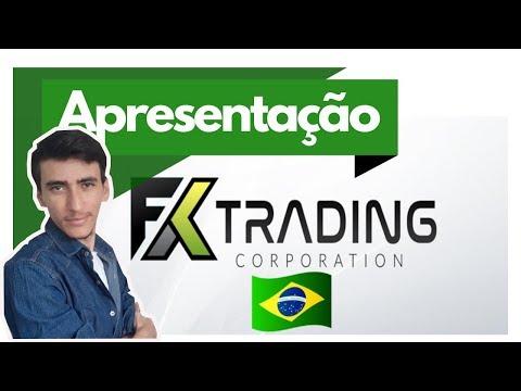 Fx Trading Corporation Apresentação 2018
