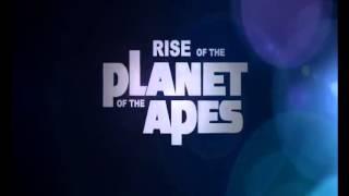 SUPERSUNNUNTAI - Apinoiden planeetta (8.9.2013)