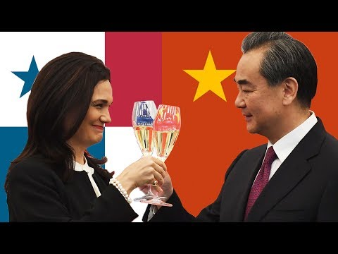 China Buys Panama Away From Taiwan | China Uncensored