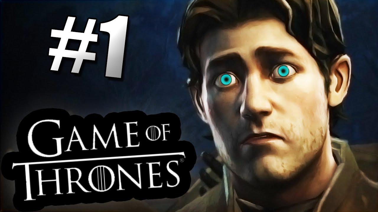 Game Of Thrones Start