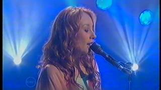 tori amos sleeps with butterflies             rove 2005 HQ