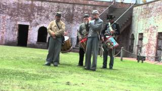 Old North State Fife and Drum -Year of Jubilo