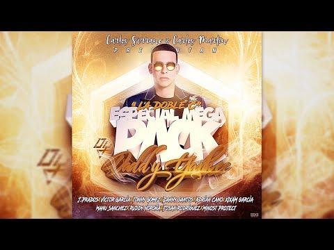 Daddy Yankee  Descontrol Mambo Remix J Prados & La Doble C