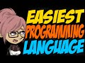 What is the Easiest Programming Language to Learn?
