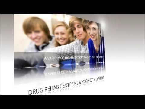 drug rehabilitation new york city