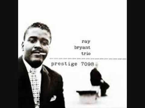 ANGEL EYES   Ray Bryant