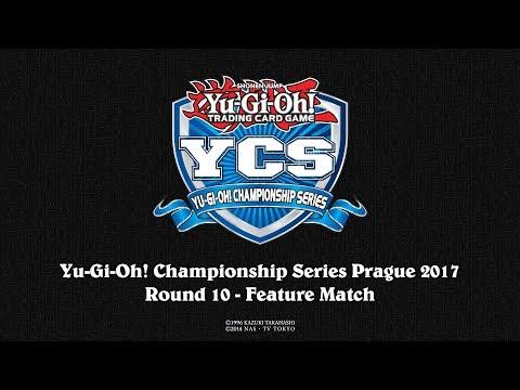 YCS Prague 2017: Round 10 Feature Match