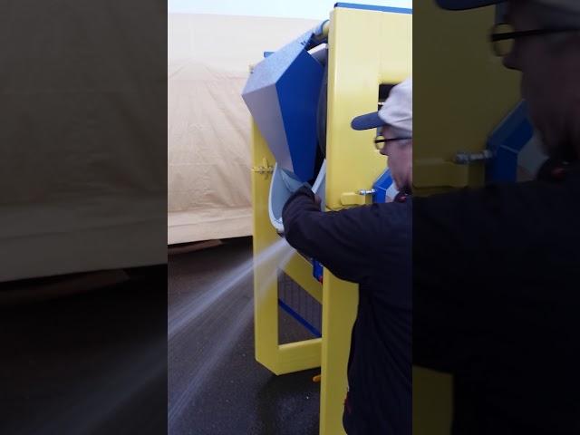 NATO CUBE Demo 2