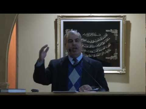 OTSOG: Episode 6 - Imam Shafi'i | Sheikh Ziad Hamdan