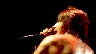Red Hot Chili Peppers - Havanna Affair - Live at Slane Castle