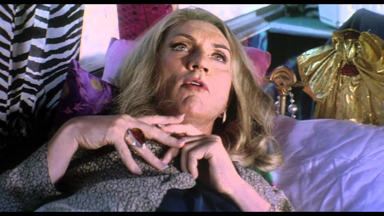 Download Priscilla, Queen of the Desert Official Trailer #1 - Terence Stamp Movie (1994) HD