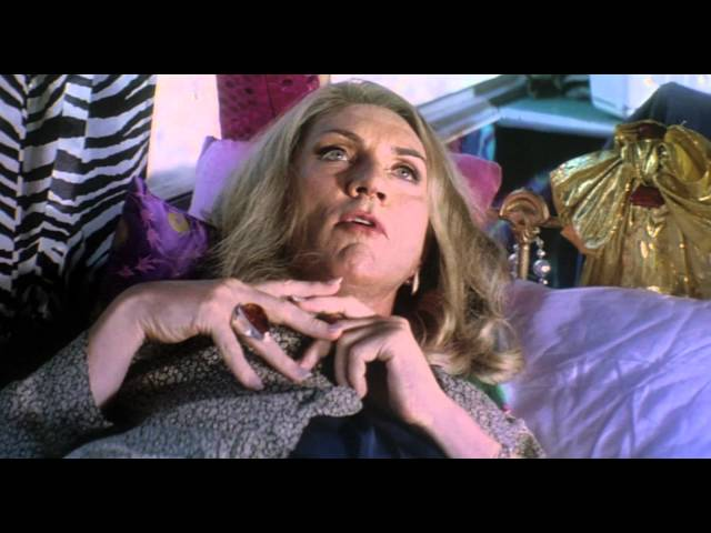 Priscilla, Queen of the Desert Official Trailer #1 - Terence Stamp Movie (1994) HD