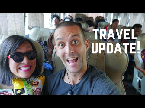 Malaysia to Singapore TRAVEL DAY and TRAVEL UPDATE | Food and Travel Channel | KL, Malaysia
