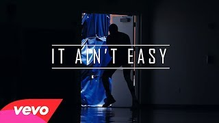 It Ain't Easy - LeBron James ft. Kevin Durant (Music Video)