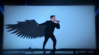 Пародия на клип Сергея Лазарева (Евровидение)