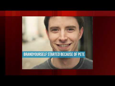 'Brand yourself' Chloe Culpan reports for TRT World's Insight