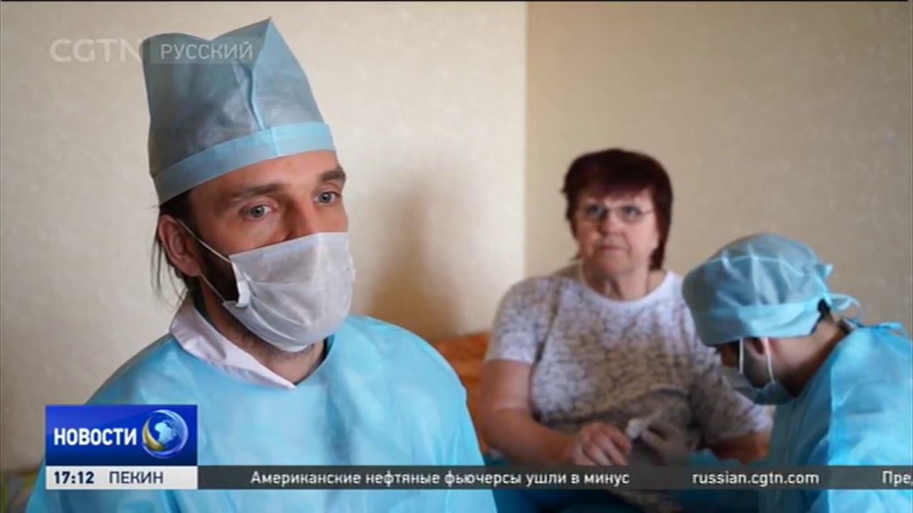 В Новосибирске мобилизуют систему здравоохранения