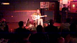 Charlie Parr -- On Marrying a Woman With an Uncontrollable Temper