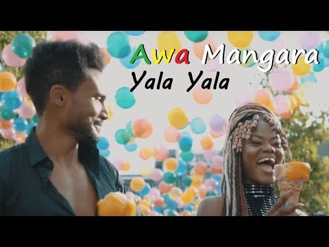 Awa Mangara -