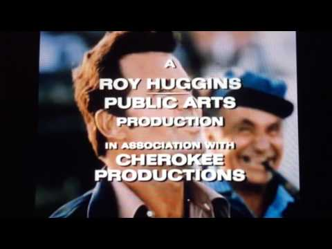 A Roy Huggins Public Arts Production IAW Cherokee Productions
