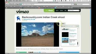 Insert Video into Wordpress - Using Vimeo Link